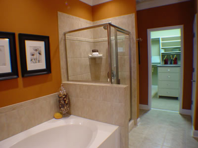 Tub Bathroom Images